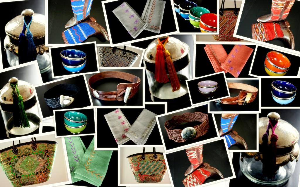 Collection Atelier Maroc Silviagattin 39 S Blog