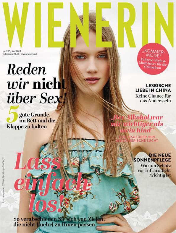 WIENERIN-Juni2013_Cover