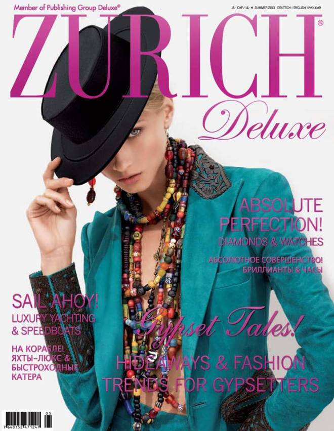 ZurichDeluxe_Cover