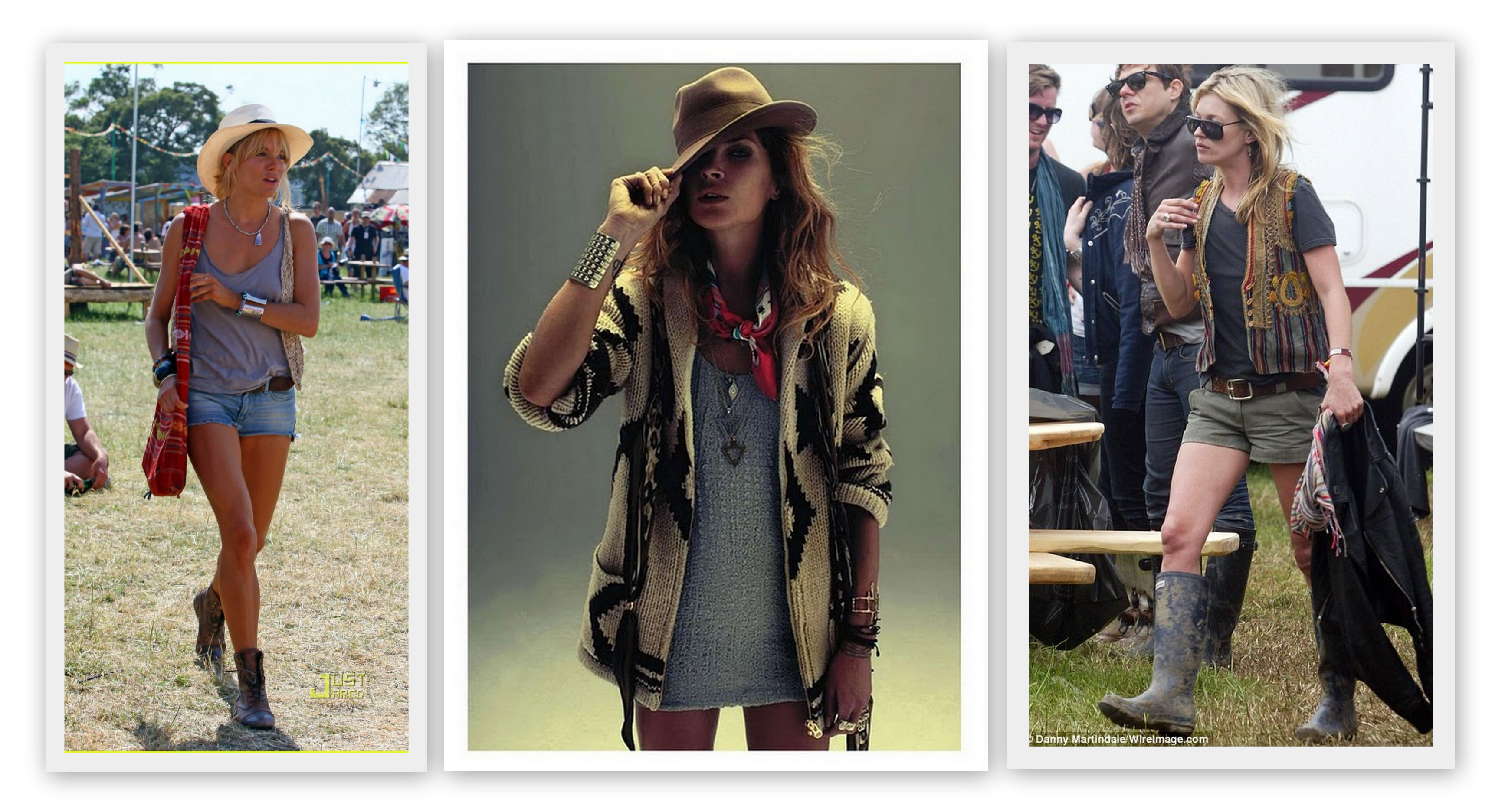 How to be a modern hippie1