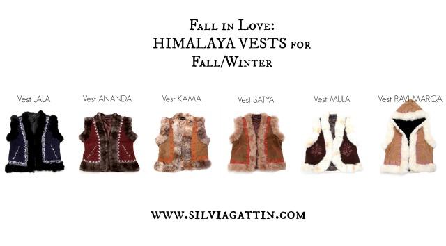 Himalaya Vest