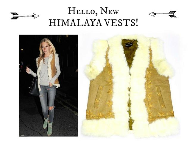 Hello, New Him Vests