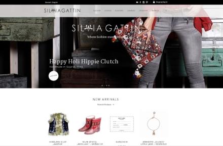 www.silviagattin.com